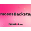 FAMOSOS PRESENTA SU BACKSTAGE DE BENEFICIOS Y CONTENIDO EXCLUSIVOJAQUE